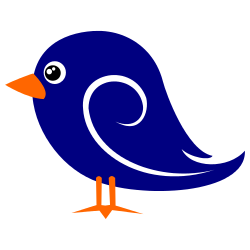 blue bird clip art free borders and clip art rh freebordersandclipart com