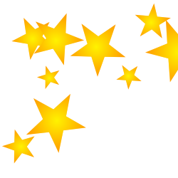 free borders and clip art downloadable free stars borders rh freebordersandclipart com free clipart of stars in the sky free clipart images of stars