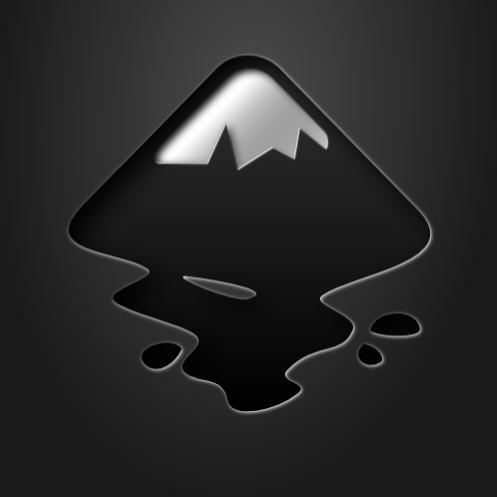 Inkscape.org Logo