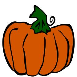 Tall Pumpkin