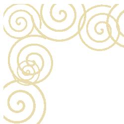Spiral Khaki Border