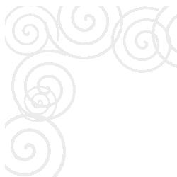 Spiral Light Grey Border
